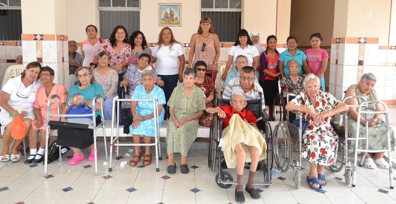 Portal oficial del gobierno regional piura for Asilos para ancianos